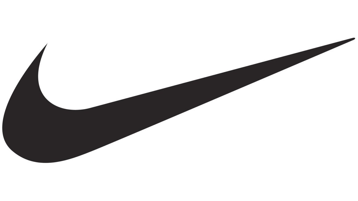 Nike Swoosh Logo 2019