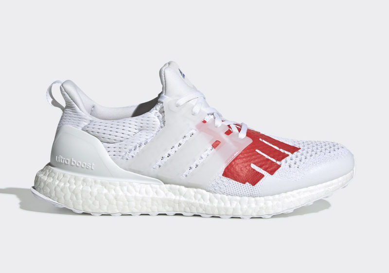 Undefeated x adidas Ultra Boost 1.0 Collabo | everysize Blog