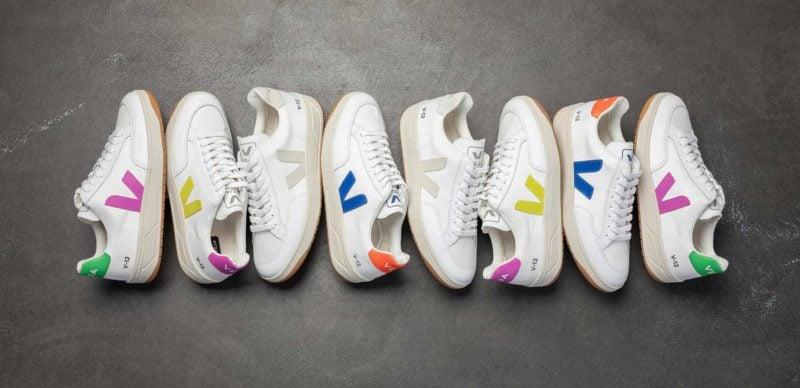 reputable site 14d35 da6f0 Nachhaltige Schuhe: Wir stellen die wichtigsten Brands vor ...