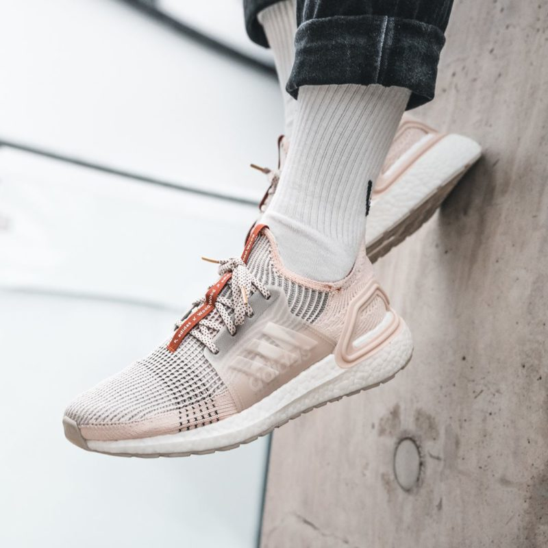Wood Wood x UltraBoost 1.0 'Wood Wood'